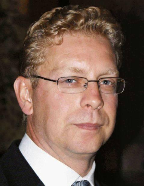 ... Ivan Clarke of IPS - pic_si3